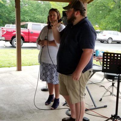 SGBC 2019 Worship At The Lake